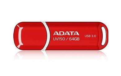 Billede af 64GB DashDrive UV150 USB flash drive USB Type-A 3.2 Gen 1 (3.1 Gen 1) Red