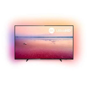 "Image of   6700 series 43PUS6704/12 TV 109.2 cm (43"") 4K Ultra HD Smart TV Wi-Fi Black"