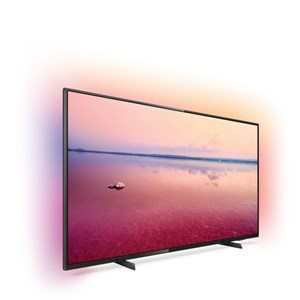 "Image of   6700 series 50PUS6704/12 TV 127 cm (50"") 4K Ultra HD Smart TV Wi-Fi Sort"