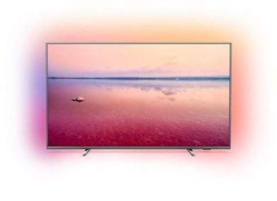 "Image of   6700 series 55PUS6754/12 TV 139,7 cm (55"") 4K Ultra HD Smart TV Wi-Fi Sølv"