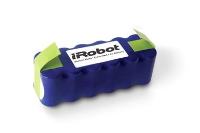 Image of   68939 støvsuger tilbehør & forsyning Robot vacuum Batteri