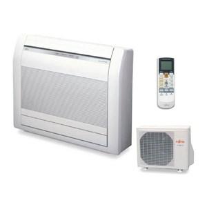 Image of   Aircondition Fujitsu AGY35UI-LV Split Inverter A++ / A+ 3010 fg/h Kold + varm Hvid