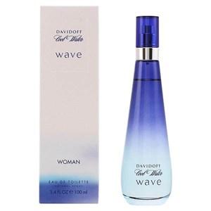 Feminin Spray Cool Water Wave Davidoff STOCK 13210 EDT EDT 75 ml