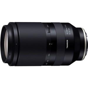 70-180mm F/2.8 Di III VXD MILC Telefoto zoomobjektiv Sort