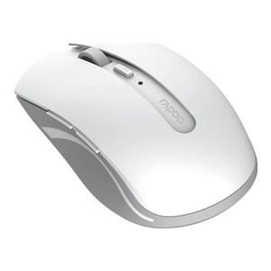 7200M Design trådløs Multi-Mode mus - hvid