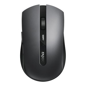 7200M Design trådløs Multi-Mode mus - mørkegrå
