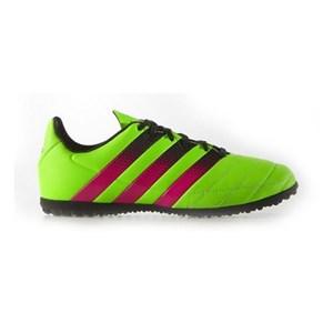 Image of   Multi-pigge fodboldstøvler til børn Adidas ACE 16.3 TF J Gul Pink 37,5 (EU) - 4,5 (UK)
