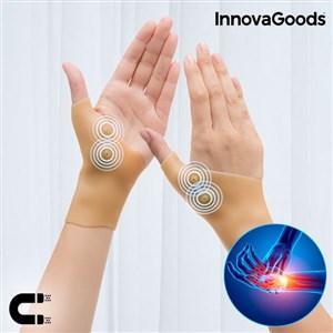 Billede af InnovaGoods Magnetisk Håndledsstøtte med Kompression (Pakke med 2)