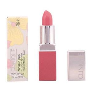 Læbestift Pop Lip Colour Clinique 07 - passion pop 3,9 g
