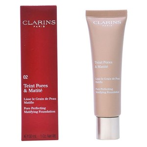 Image of   Foundation Clarins 9459