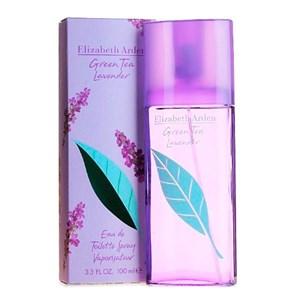 Billede af Dameparfume Green Tea Lavender Elizabeth Arden EDT 100 ml