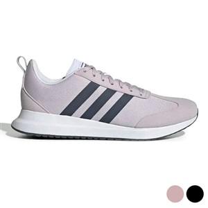 Image of   Løbesko til voksne Adidas Run60s Sort 38