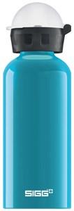 Image of   8689.30 drikkedunk 400 ml Dagligt forbrug Blå Aluminium