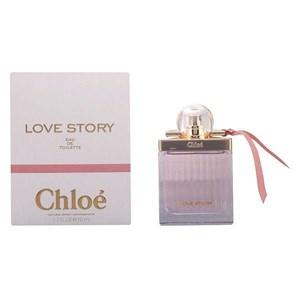 Dameparfume Love Story Chloe EDT 75 ml