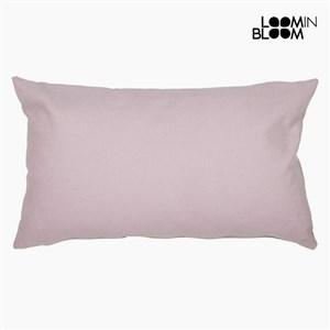 Billede af Pude (30 x 50 cm) Pink