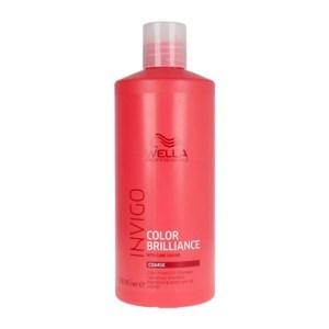 Shampoo Invigo Color Brilliance Wella Farvet hår (500 Ml)
