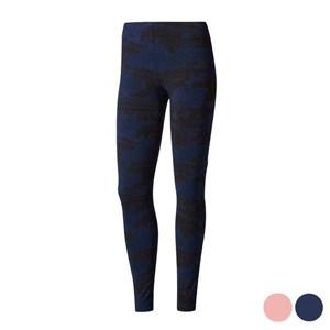 Image of   Sport leggins til kvinder Adidas Aop Tight 2 Blå XS