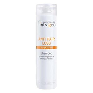 Anti-hårtab Shampoo Intragen Revlon (250 ml)