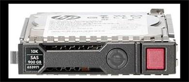 Image of   900GB 6G SAS 10K 2.5in SC ENT