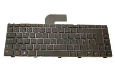 Dell 916CX notebook reservedel Tastatur