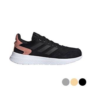 Image of   Løbesko til voksne Adidas Archivo Pink 38 2/3