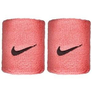 Håndledsstøtte til træning Nike Swoosh (2 pcs) Pink