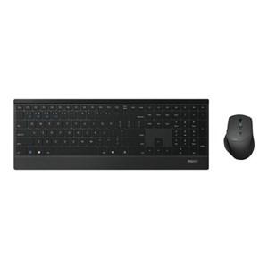9500M Multi-mode Wireless Ultraslim Keyboard/Mouse