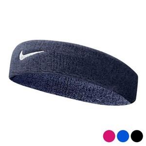 Pandebånd Nike Swoosh Lilla