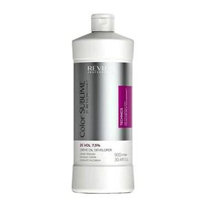 Håroxidant Color Sublime 25 Revlon (900 ml)