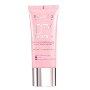 Image of   Flydende makeup foundation City Radiance Bourjois 03 - 30 ml