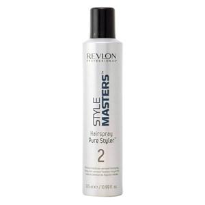 Normal hold hårspray Style Masters Revlon (325 ml)