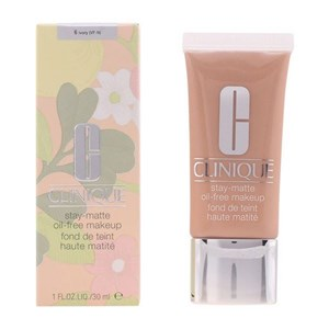 Image of   Flydende makeup foundation Stay Matte Clinique 09 - neutral 30 ml