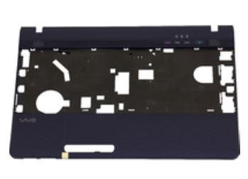 Billede af A1851348A notebook reservedel Håndledsstøtte