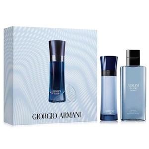 Parfume sæt til mænd Code Colonia Armani EDT (2 pcs)