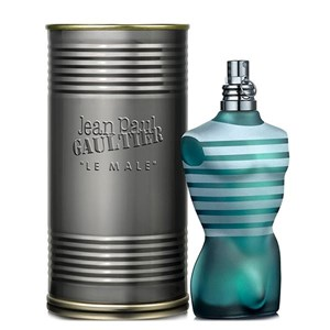 Herreparfume Le Male Jean Paul Gaultier EDT 125 ml
