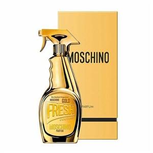 Dameparfume Fresh Couture Gold Moschino EDP 50 ml