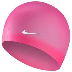 Badehætte Nike 93060-659 Pink (Onesize)