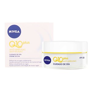 Anti-rynke dagcreme Q10 Plus Nivea 50 ml