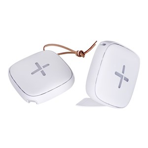 Image of   AC2100 Tri-Band WiFi System WLAN access point 866 Mbit/s White