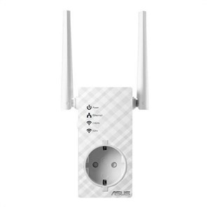 ASUS Access Point Repeater Asus RP-AC53 5 GHz Hvid