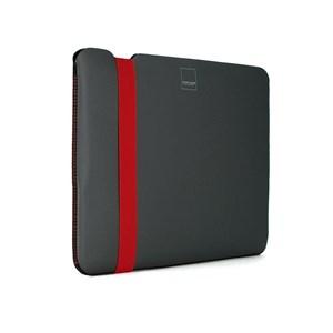 """Image of AM36925 taske og etui til notebook 30,5 cm (12"""") Grå, Orange"""