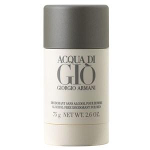 - Acqua di Gio Deodorant Stick for Men 75 ml.