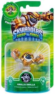 Image of Skylanders: Swap Force - Grilla Drilla