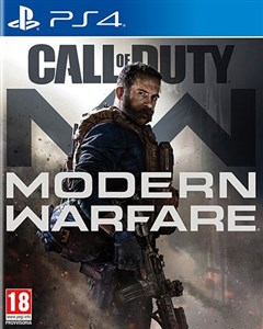Image of Call of Duty: Modern Warfare, PS4 videospil PlayStation 4 Basis