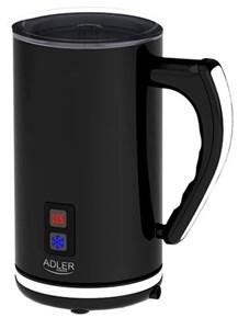 Billede af AD 4478 mælkeskummer Automatisk mælkeskummer Sort, Hvid