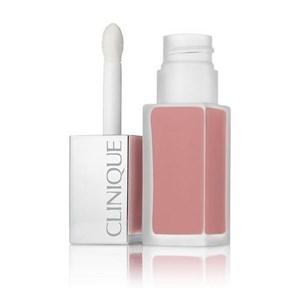 Læbestift Pop Liquid Clinique 02 - flame pop 6 ml