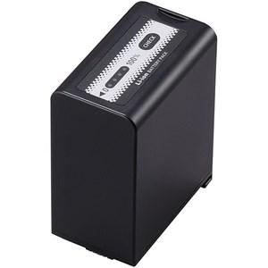Image of   AG-VBR118G batteri til kamera/videokamera Lithium-Ion (Li-Ion) 11800 mAh