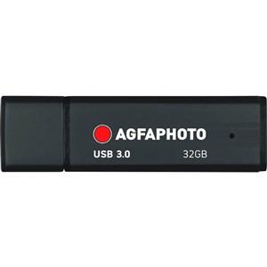Image of 10570 USB-nøgle 32 GB USB Type-A 3.2 Gen 1 (3.1 Gen 1) Sort