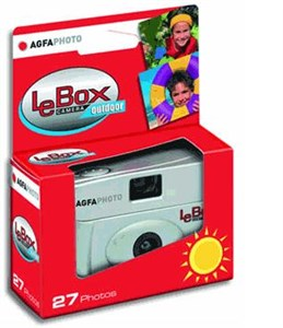 Image of LeBox Outdoor