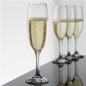 Image of   café champagne 4 stk 22cl